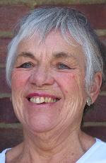 Gwyneth Jebson